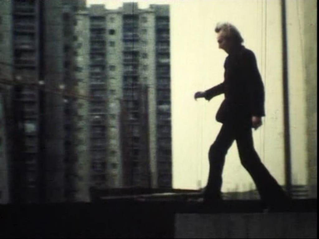 Film of Neša Paripović