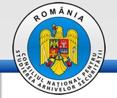 Logo of CNSAS