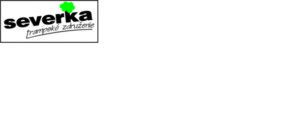 Logo Trampského združenia Severka.