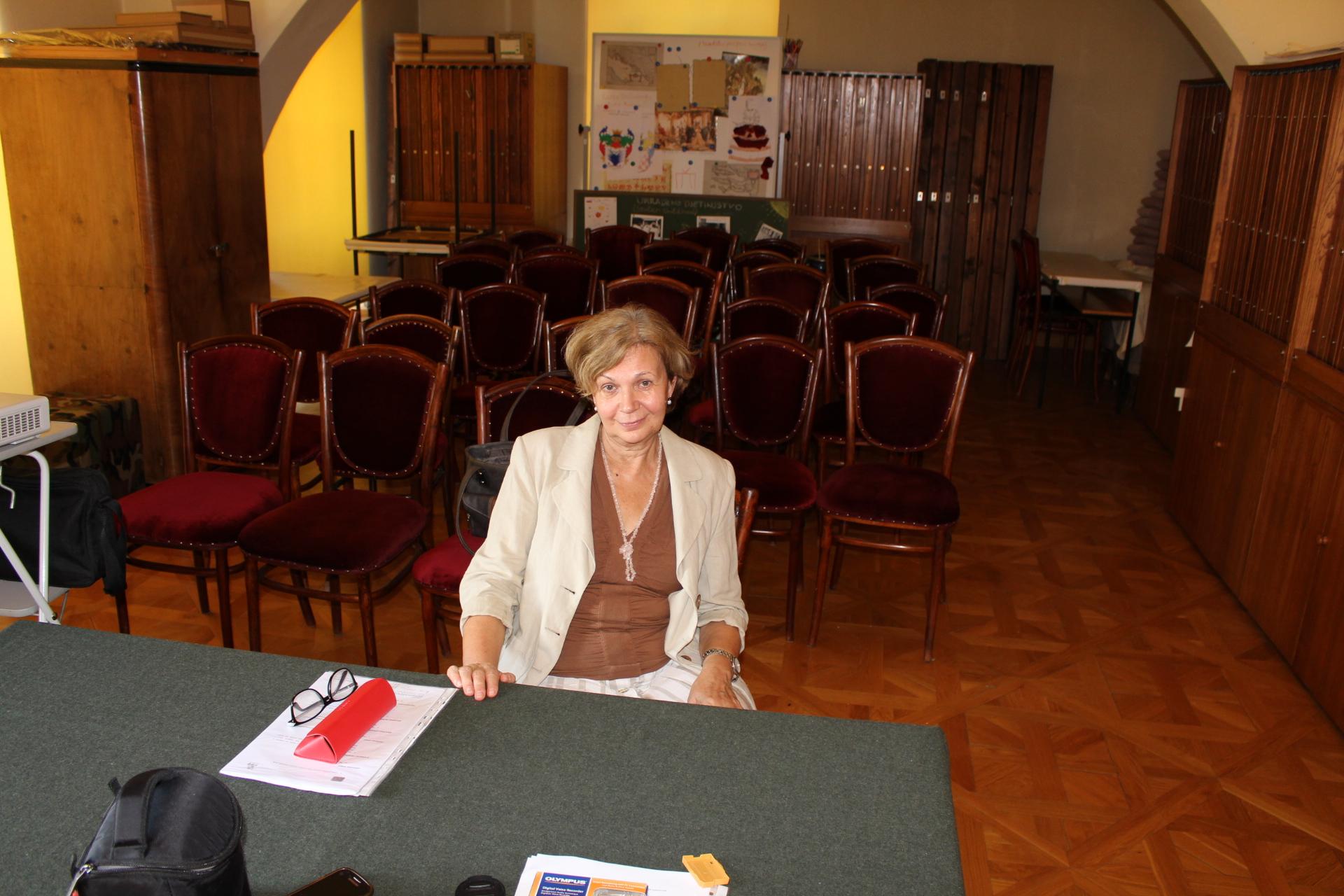 Dubravka Peić Čaldarović