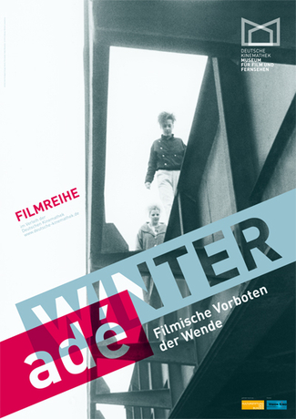 Plakat Winter Adé