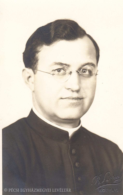 Antal Uhl, 1939.