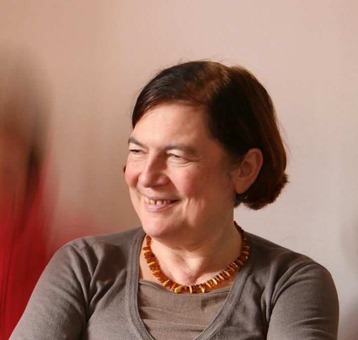 Kristina Popova.Source: Personal Archive Kristina Popova.
