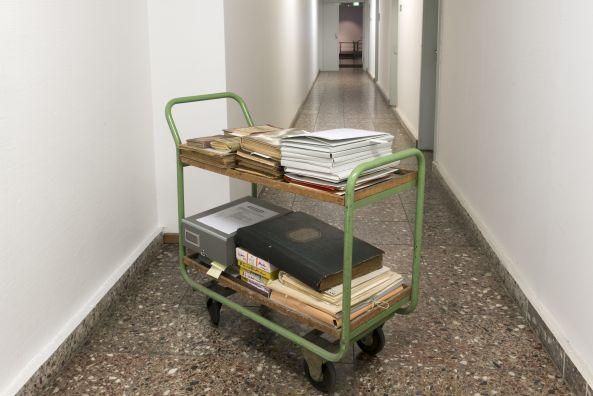 Archivwagen