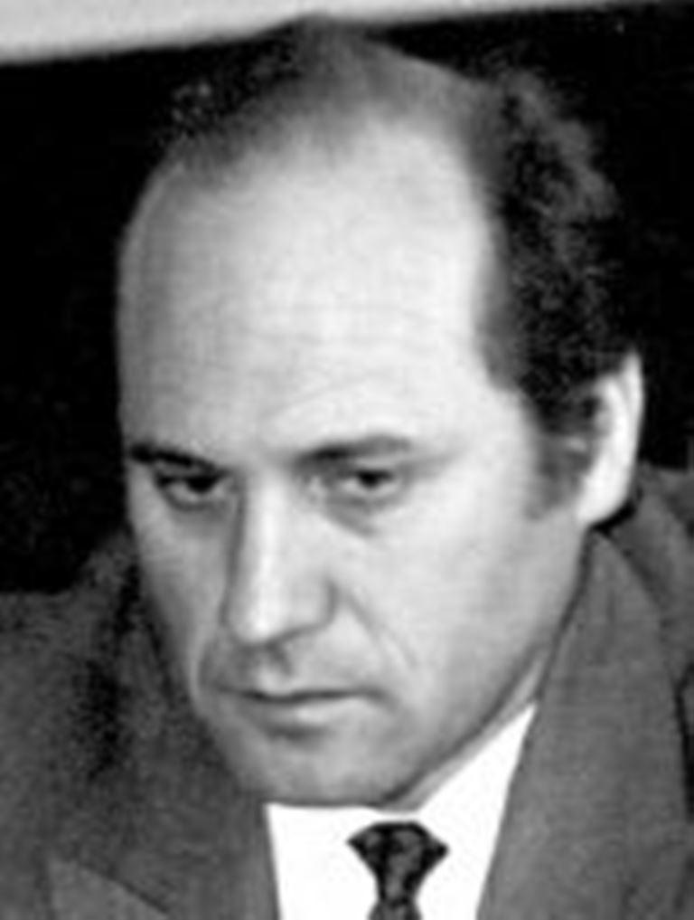 Géza Domokos