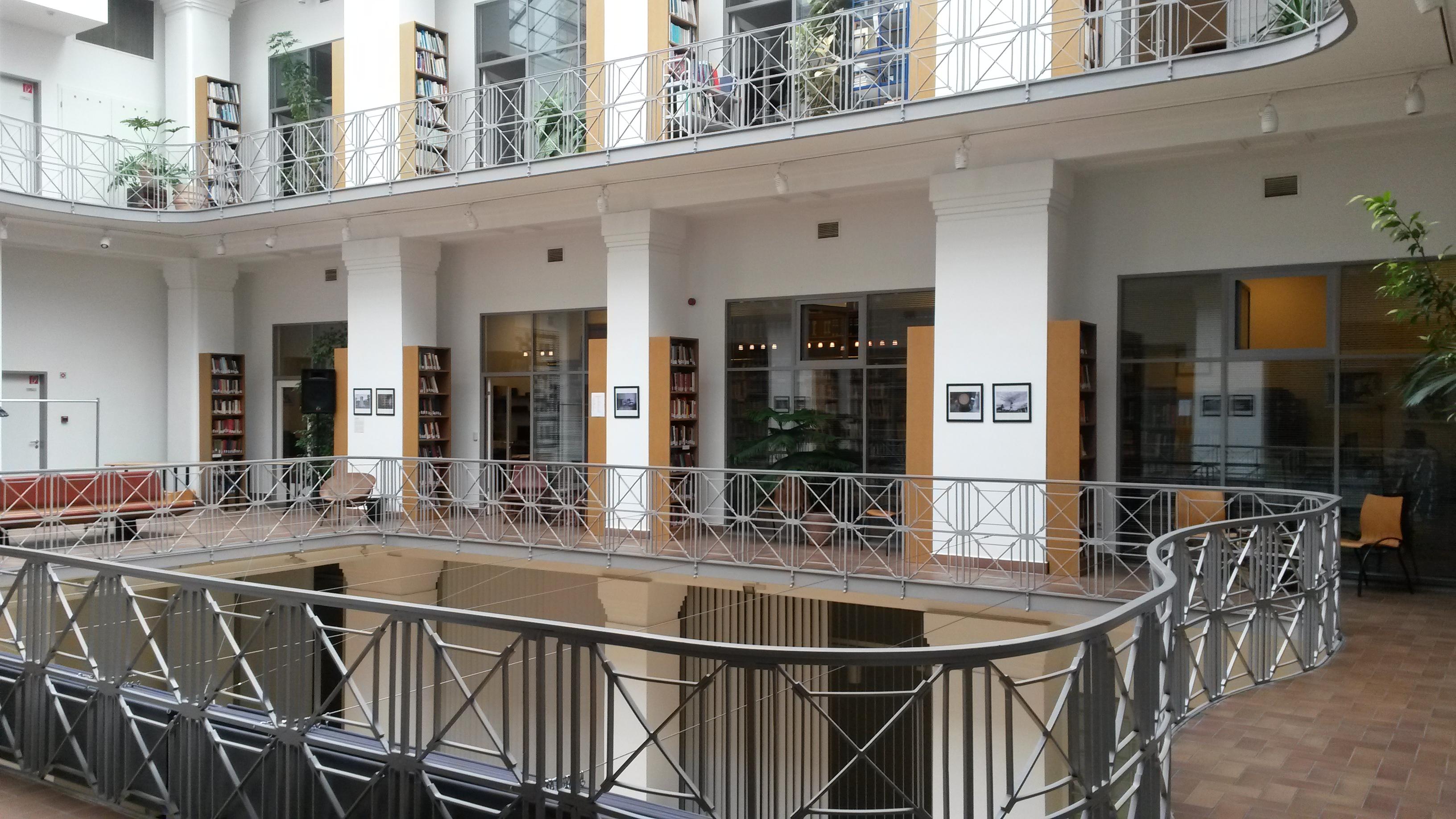Blinken-OSA Archives, Budapest
