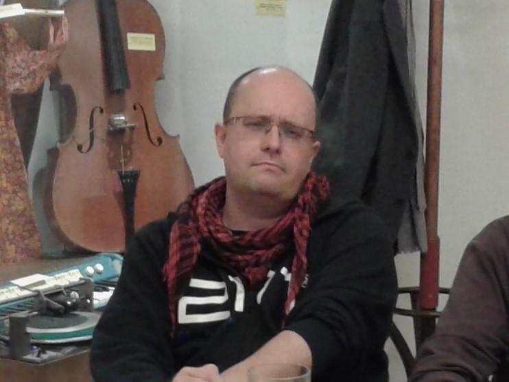 Radek Diestler