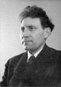 Paul Kondas
