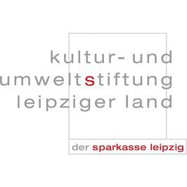 Logo Kultur und Umweltstiftun Leipziger Land