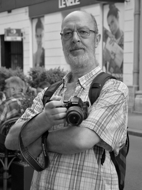 Goran Pavelić Pipo photographer