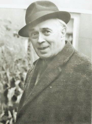 János Dobri