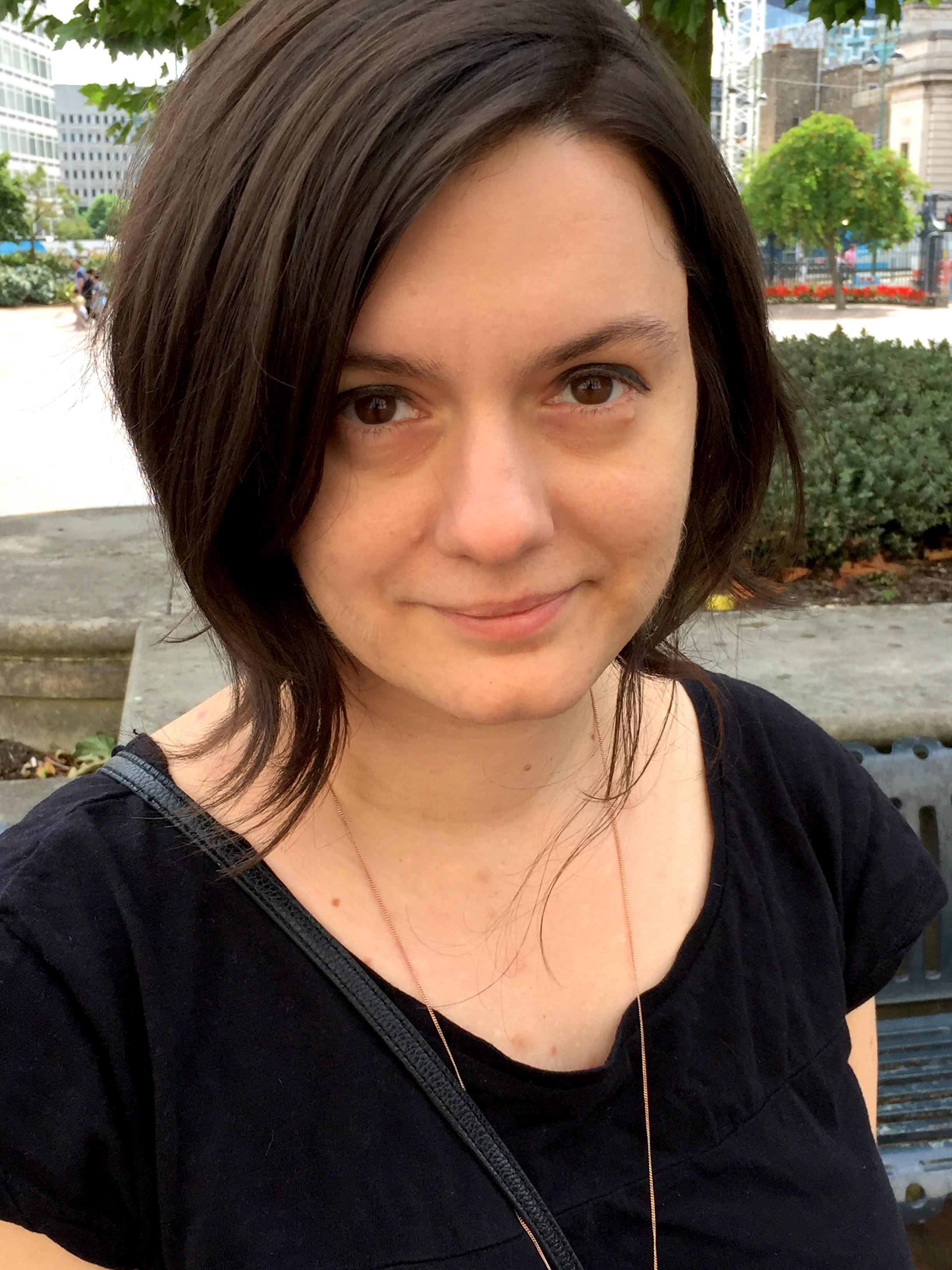 Miruna Stroe