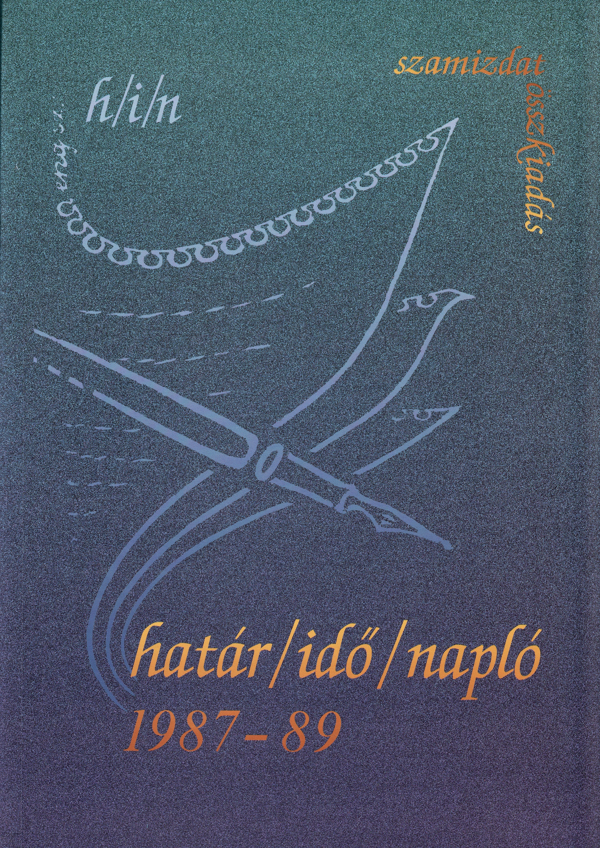 Collected edition of Deadline Diaries, published in Budapest 2001