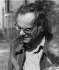 Photo of Martin, György
