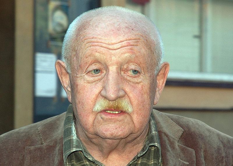 Jan Hendrych