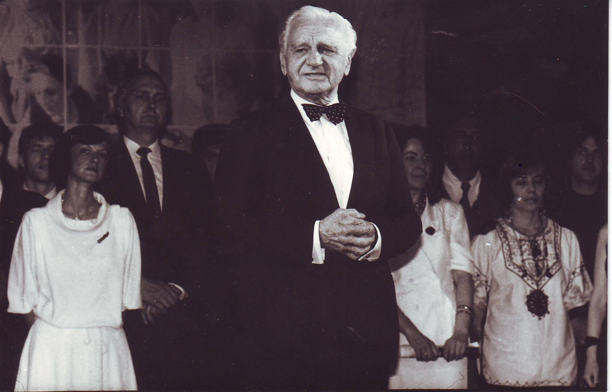 Ion Raţiu during 1980s