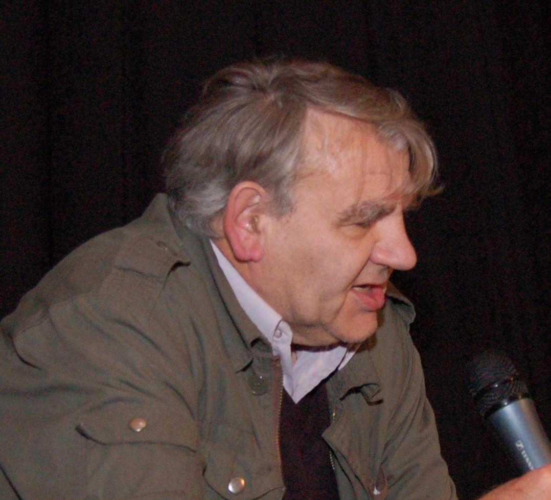 Ivan Dejmal, 2007