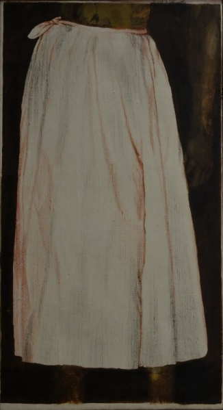 Skirt by Ion Grigorescu, 1982