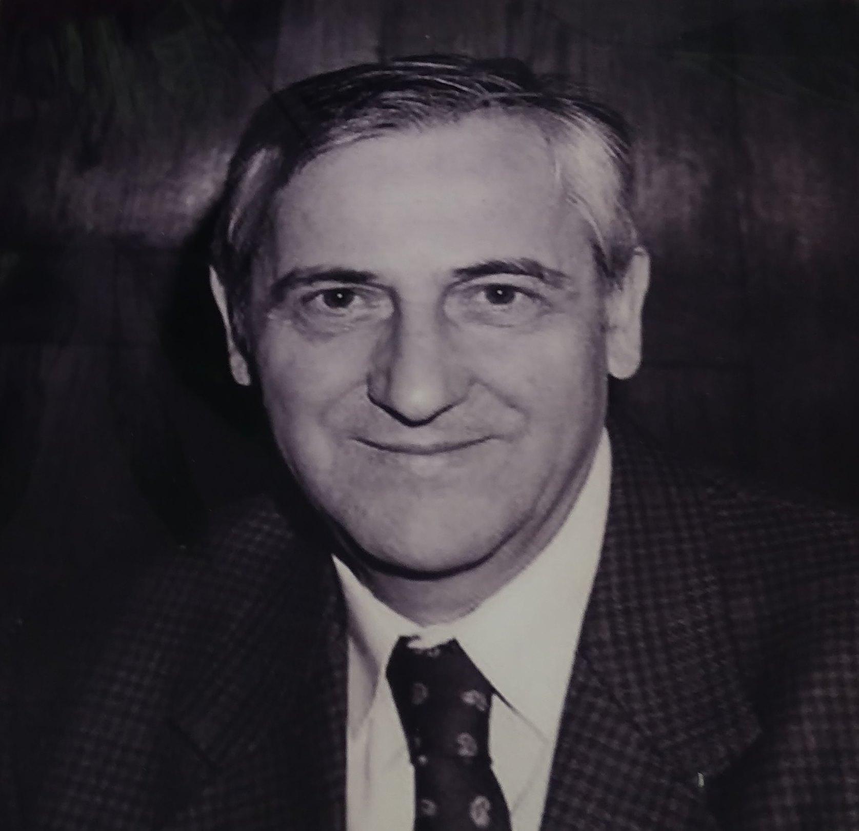 Jaroslav Mezník