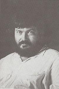 Géza Szőcs in 1987