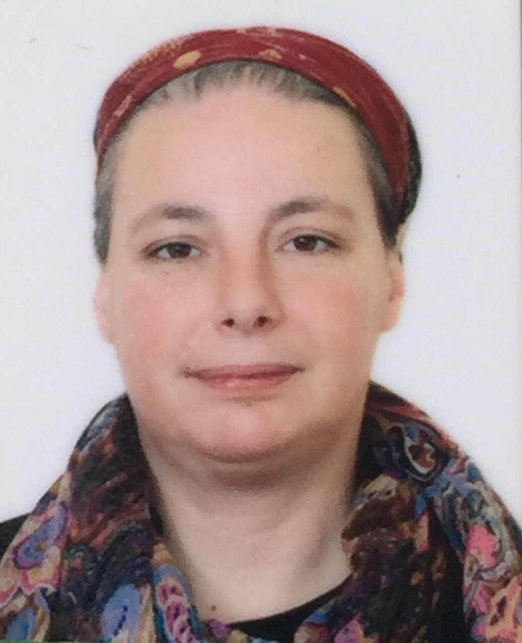 Muratova, Nurie.