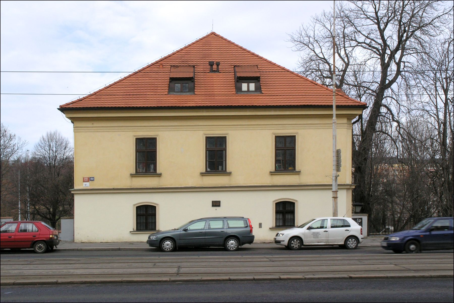 Kulturní dům Kaštan