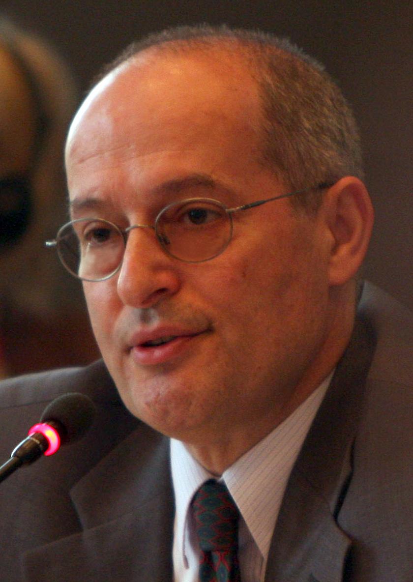 Miklós Haraszti