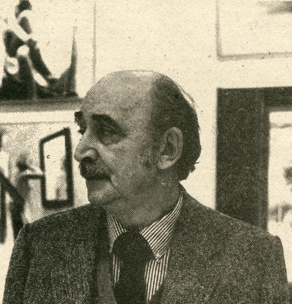 Mića Popović