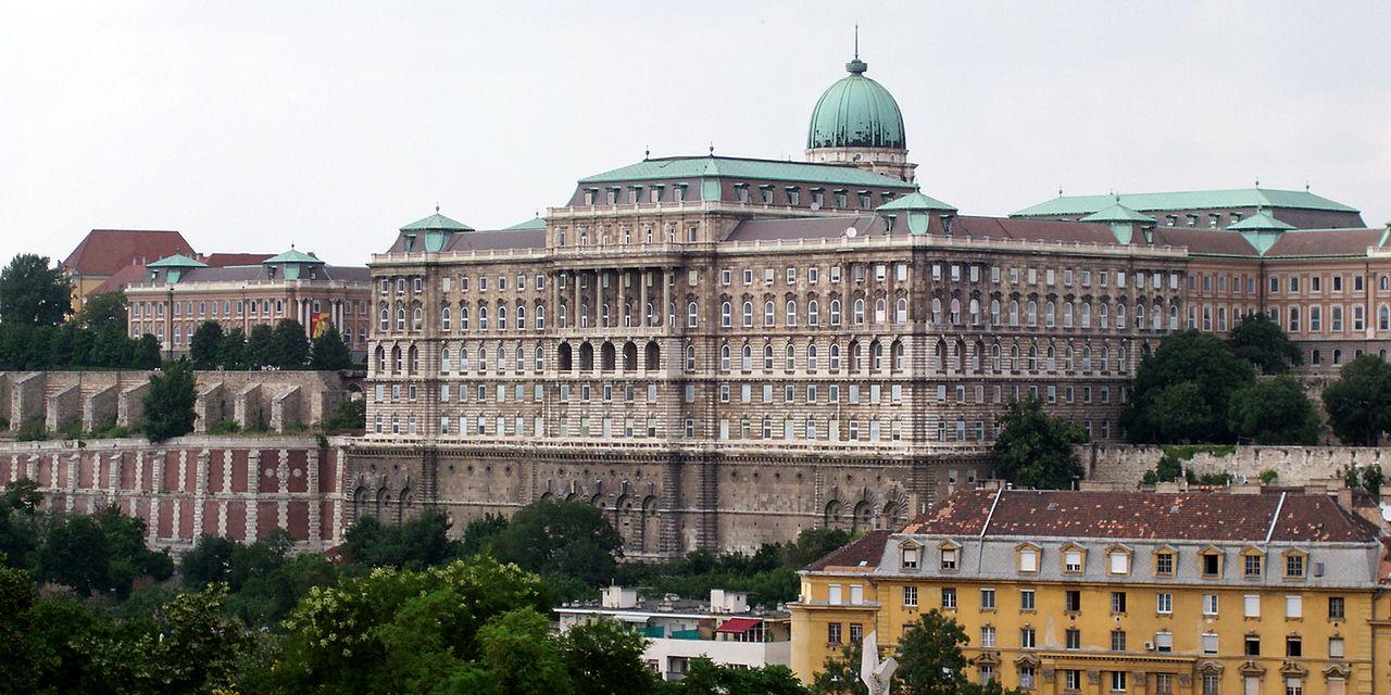 National Széchényi Library (Hungary)