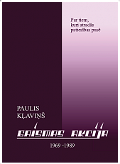 A cover of the book about '' The Action of Light'.
