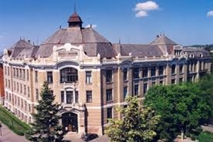 Lucian Blaga Central University Library Cluj-Napoca