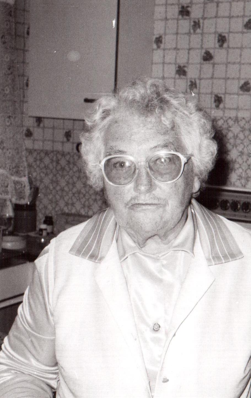 Frances Meacham (1989)