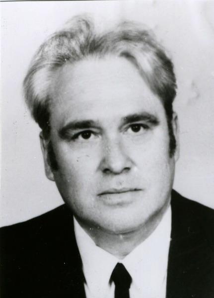 Photo of Pesovár Ferenc