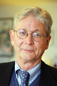 László Hámos, president of the HHRF