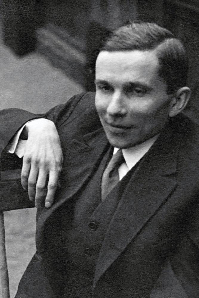 Jan Zahradníček, 1930s