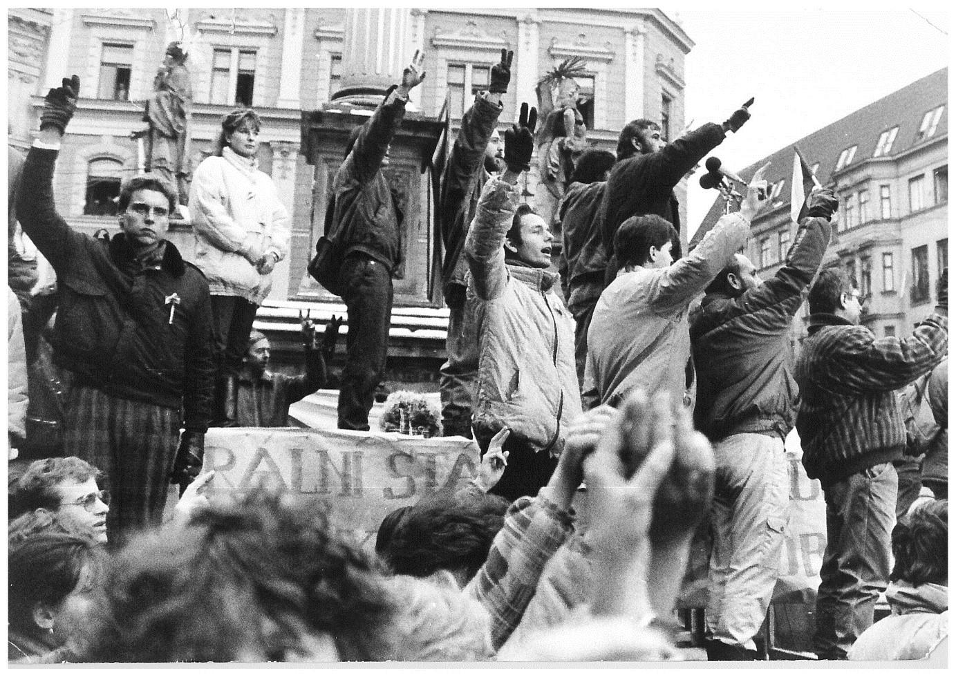 Stávkový výbor