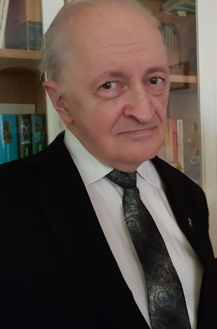 Károly Antal Tóth